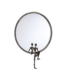 Kobe Accent Mirror