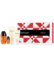 4-Pc. Obsession Gift Set