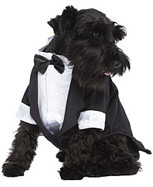 Party Dog Tux