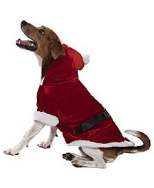 Santa's Dog Hoodie