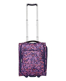 """Seahaven Small 16"""" Softside Carry-On"""