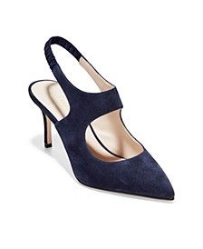 Liesel Pumps