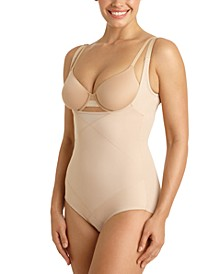 Women's Instant Tummy Tuck Wear Your Own Bra bodybriefer 2411