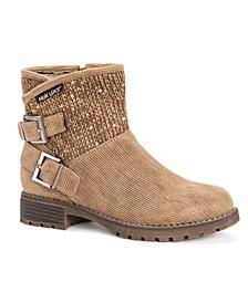 Women's Sondra Boots
