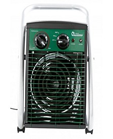 Dr-218 Greenhouse Heater, 1500W