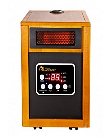 Dr-968H Portable Space Heater with Humidifier