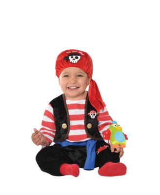 Costumes USA Cop Recruit 12-24 months
