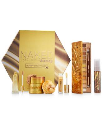 5-Pc. Naked Honey Drop Vault