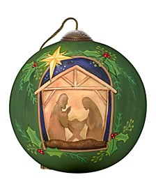 Jesus is the Reason Ornament