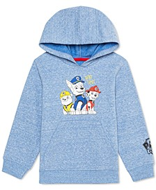 Little Boys PAW Patrol Hero Time Hoodie