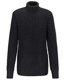 BOSS Men's Barnnet Rollneck Sweater