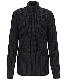 BOSS Men's Barnnet Rollneck Sweater