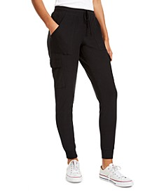 Juniors' Jogger Pants