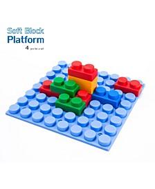 Platform 4 Piece Set