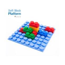 UNiPLAY Platform 4 Piece Set