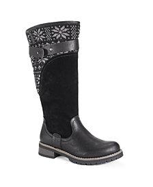 Muk Luks Women's Kelsey Boots