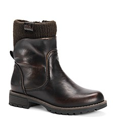 Women's Bobbi Boots