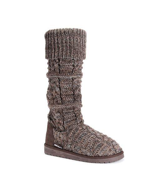 Muk Luks Women's Shelly Boots