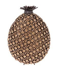 Fully Crystal Pineapple
