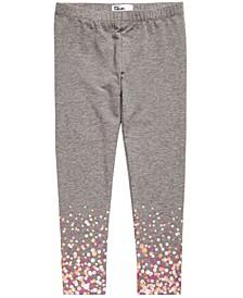 Toddler Girls Confetti Leggings, Created For Macy's