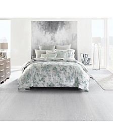 Meadow Full/Queen Duvet, Created for Macy's