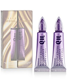 2-pc Full Size Eyeshadow Primer Potion Set