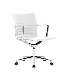 Em Office Chair, Mid Back