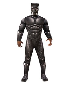 Avengers Black Panther Deluxe Adult Costume