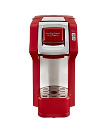 FlexBrew Deluxe Single-Serve Coffee Maker