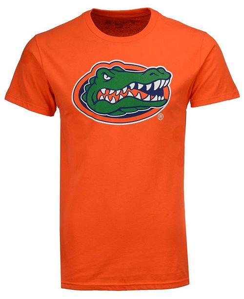 New Agenda Men's Florida Gators Big Logo T-Shirt
