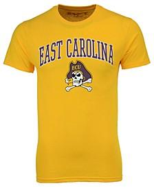 Men's East Carolina Pirates Midsize T-Shirt