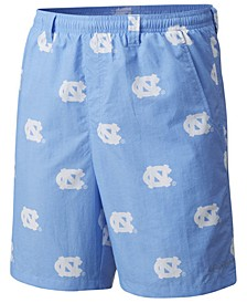 Men's North Carolina Tar Heels Backcast Printed Short