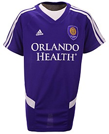 Big Boys Orlando City SC Training Jersey