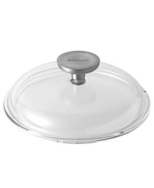 """Gem Collection 7"""" Glass Lid"""