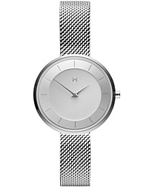 Women's Mod S1 Stainless Steel Mesh Bracelet Watch 32mm