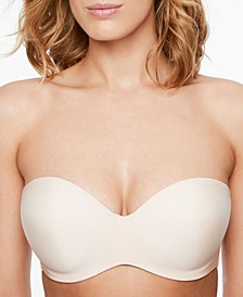 Women's Absolute Invisible Smooth Strapless Bra 2925, Online Only
