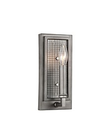 Monroe 1 Light Wall Sconce