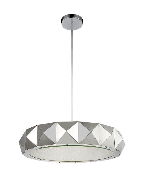 CWI Lighting CLOSEOUT! Rigelle 12 Light Chandelier