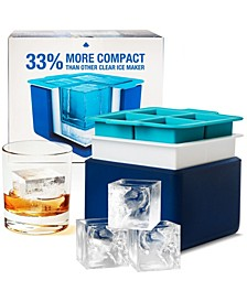 Epare Clear Ice Cube System