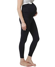 Rae Belly Back Support Maternity Leggings