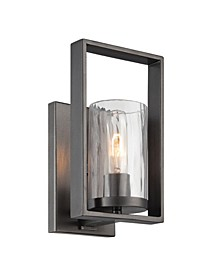 Designers Fountain Elements Wall Sconce