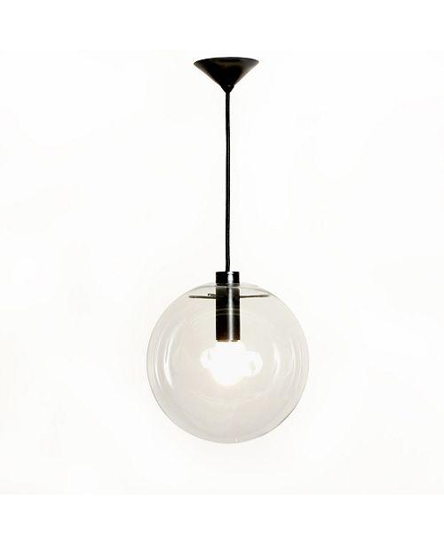 Stilnovo Blown Glass Pendant