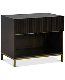Derwick USB Nightstand, Created for Macy's