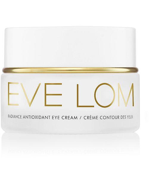 Eve Lom Antioxidant Eye Cream, 0.5-oz.