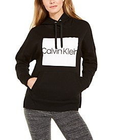 Logo Fleece-Lined Sweatshirt