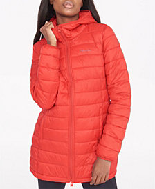 Bench Urbanwear Blue Moon 3/4 Lt Puffer