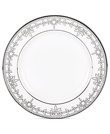 Marchesa by Lenox Empire Pearl Appetizer Plate