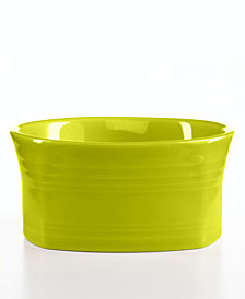 Fiesta Lemongrass Square Cereal Bowl
