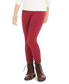 Epic Threads Big Girls Cable Knit Leggings, Created For Macy's