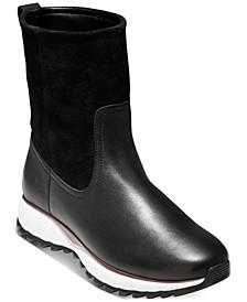 ZERØGRAND XC Waterproof Boots